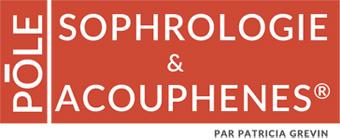 logo pole sophrologie et acouphenes